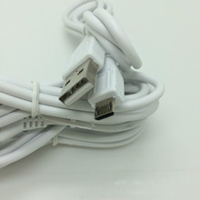 New 1m Micro USB Data Sync Charging Cable for Samsung Galaxy S2 S3 S4 for HTC for LG Sony Nokia Blackberry