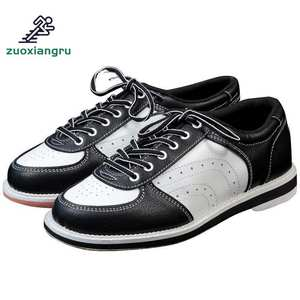 Bowling Shoes Professional And Men Sneakers Classic Super-Comfortable Women