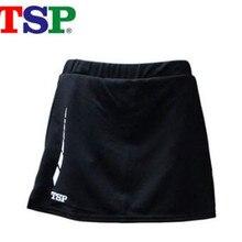 Новинка,, TSP, Женская юбка для настольного тенниса, бадминтон, юбка для настольного тенниса, высокая талия, для тренировок в гольф, спортивная одежда для женщин