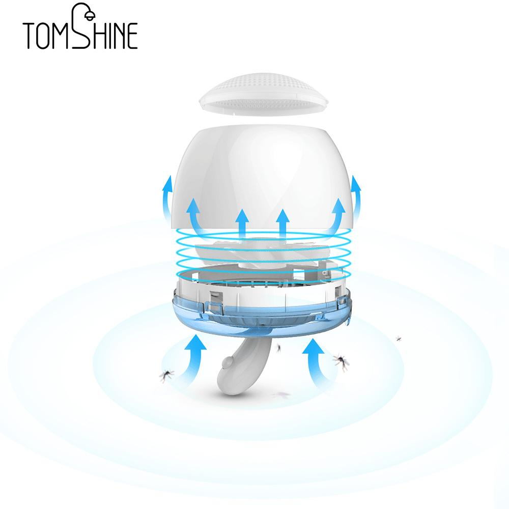 Newest Mosquito Repellent Electronic Anti Insect Pest Repeller And Bug Kit Controler Eu Us Uk Plug Fly Light Killing Lamp In Night Lights From