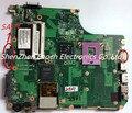 Para toshiba satellite pro a300 placa madre del ordenador portátil integrado v000125890 6050a2169901-mb-a02