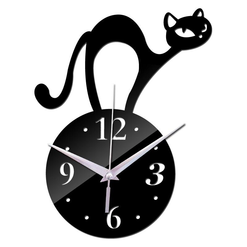 b6c04036a 2015 أعلى الأزياء ساعة الحائط الساعات Reloj دي باريد كبيرة الزخرفية Murale  تصميم مودرن غرفة المعيشة الكوارتز ووتش