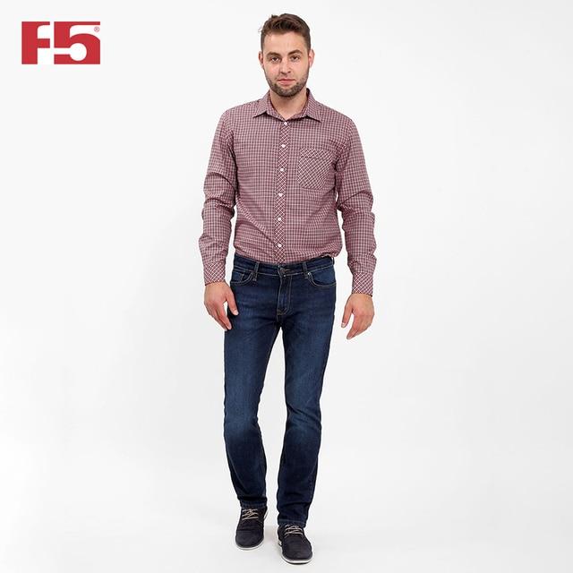 Джинсы мужские F5 285012