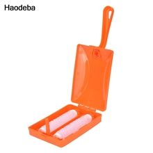 Haodeba Handheld Carpet Brushes Table Sweeper Crumb Brushes Cleaner Roller  Tool Home Cleaning Brushes Accessaries