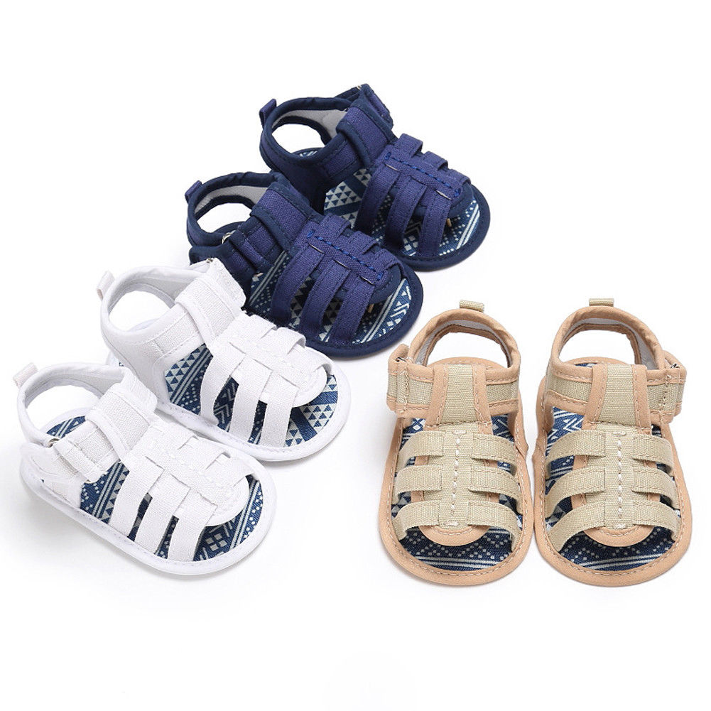 Pudcoco 2018 NEWEST Summer Baby Infant Toddler Boy Girl HOT SALE Summer Three Colors Fas ...