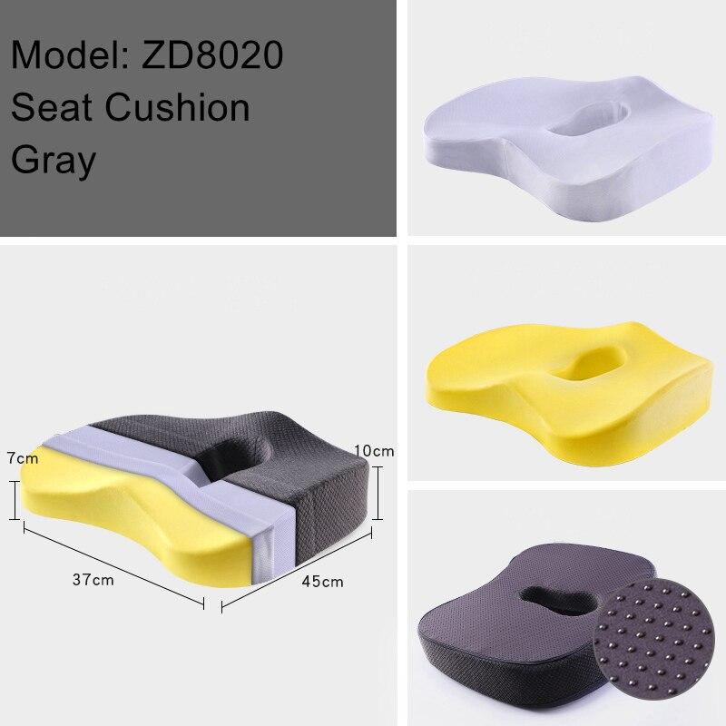 ZD8020 Gray
