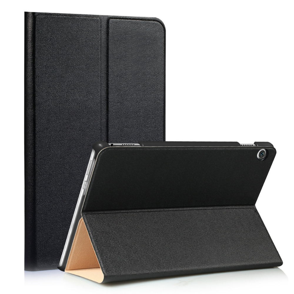Magnet Stand Smart Case For Huawei MediaPad M3 Lite 10 10.1  Case BAH-W09 BAH-AL00 Funda Tablet PU Leather cover coque smart cover colorful painting pu leather stand case for huawei mediapad m3 lite 8 8 0 inch cpn w09 cpn al00 tablet