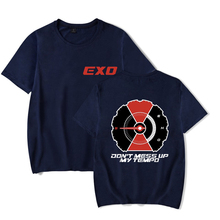 EXO Don't Mess Up My Tempo T-Shirts (15 Models)