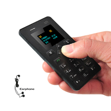 M5 Unlocked Small Bar Mini Mobile Phone For Children Women Kids Girls Lady Cute Vibration Ultrathin Card Cell Phone P220