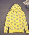 VXO donas manera del otoño del Resorte de impresión sudaderas con capucha para hombres mujeres kpop bts got7 marca justo jung kook mismo sudadera