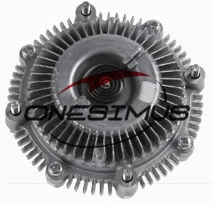 8-94311-252-0 8-94412-030-0 FAN CLUTCH ISUZU  PICKUP AMIGO ENGINE 4ZD1/4ZE1 8 0