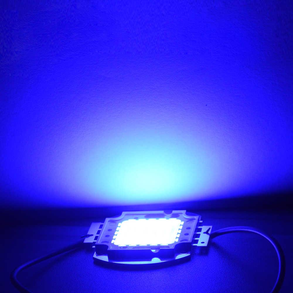 COB LED Chip Lamp 10W 20W 30W 50W 100W Bulb Chips for Spotlight Floodlight Garden Square DC 12V 36V integrated LED Lights