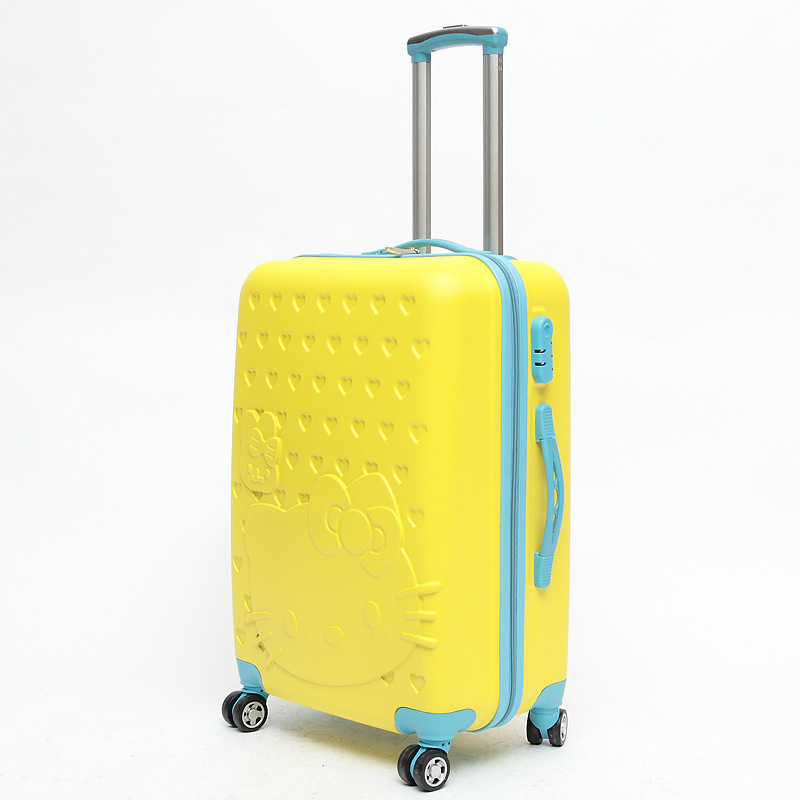luggage suit bag Picture - More Detailed Picture about 20'' 24 ...
