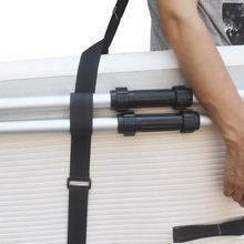 Inflatable  SUP Stand up Paddle Board Surfboard Carrier Shoulder Strap Sling-No Board! Easy to Carry Your The Beach!