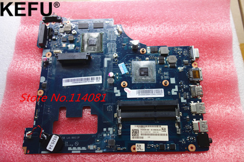 High Quality Laptop Motherboard Suitable For Lenovo G505 VAWGA/GB LA-9911P package well ,Original NEW high quality desktop motherboard for 580