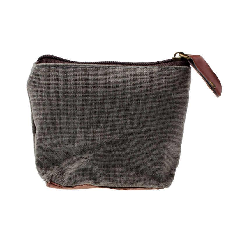 Nuevo bolso Retro de moda para mujer y Chica, monedero, cartera, tarjetero, bolso de mano para regalo, bolso de mano, cartera para 2019