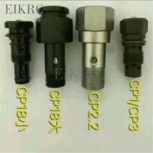 Fuel Pump Overflow Valve F00N200798 CP1/CP3 2469403530 CP2.2 F019D01725 CP18 CP2.8