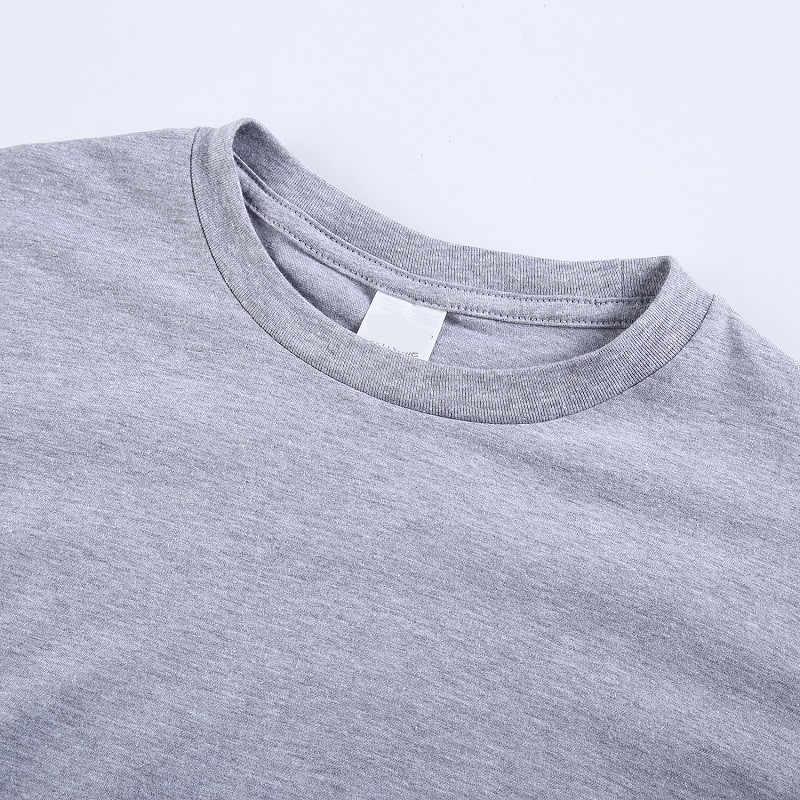 2ea8be70e ... Cat I Found This Humerus T Shirt Dark Heather Cotton Men T-Shirt Size  Cartoon ...
