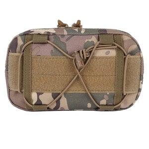 Outdoor Tactical Molle Waist B