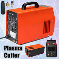 LGK 40 220V 40A Portable Welding Unit Inverter Air Plasma Cutter Welding Machine Set Plasma Cutter Plasma Welding Unit