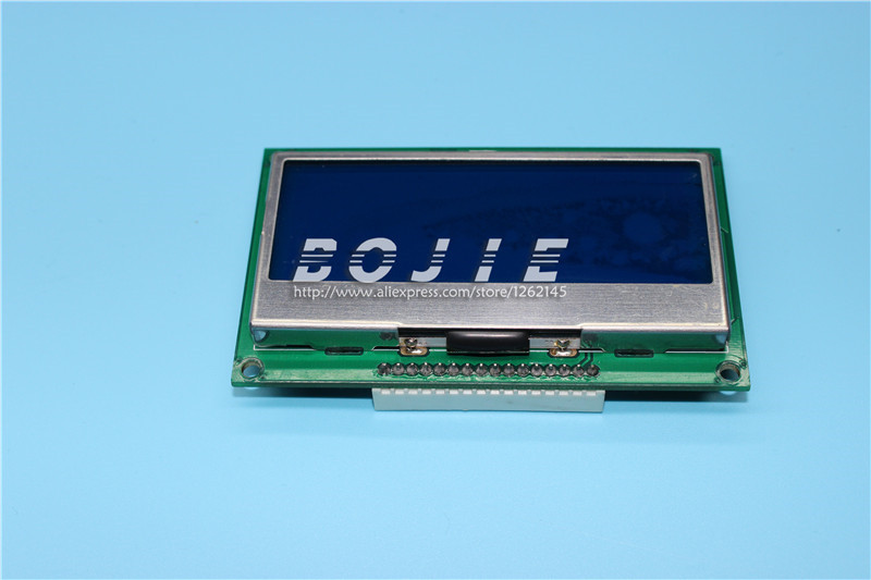 BYHX display screen for human E-jet dx5 printerBYHX display screen for human E-jet dx5 printer