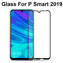 For huawei y6 2019 Tempered Glass for Huawei Mate 20 Pro Screen Protector 9h 2.5D Cover Protective
