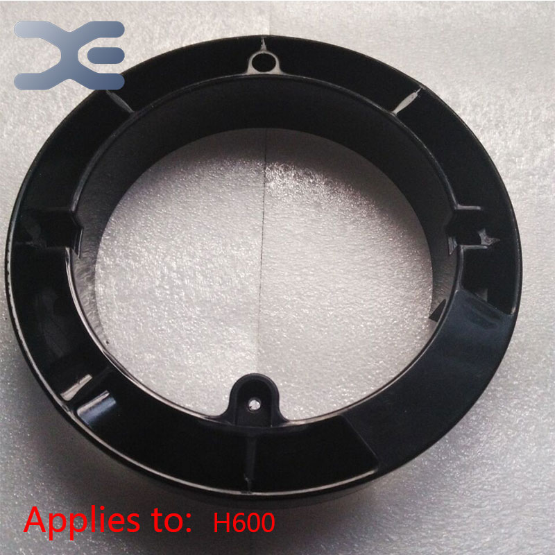 Free Shipping 2Per Lot Hurom Blender Spare Parts Precursors Bottom Of The Cup Ring For Hurom Juicer Blender HU-600 Etc hurom slow juicers parts precursors cup for hu 600wn blender parts replacement sapcentrifuge