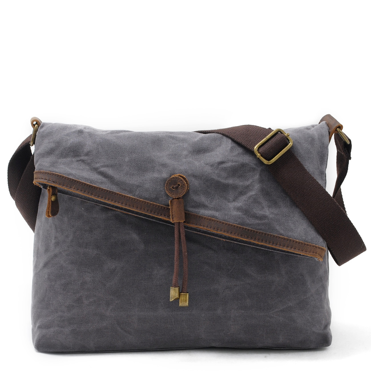 men s canvas bags institute wind restoring ancient ways batiks single shoulder bag Luxury Cowboy Oil