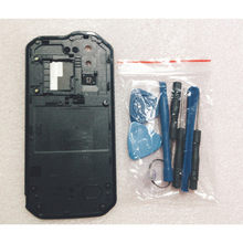 New For Caterpillar Cat S60 Cellphone 4.7'' IP68 Back Battery Cover Housings Case Middle frame For Cat S60(China)