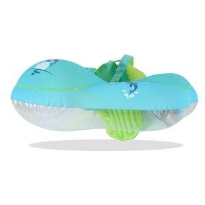 Image 3 - надувной круг круг для плавания поплавок надувной матрас для плавания Надувной круг для купания ребенка кольцо бассейн плавучее спасательное Надувное Круг плавать дети водный кровать бассейн игрушки для детей до 6 лет