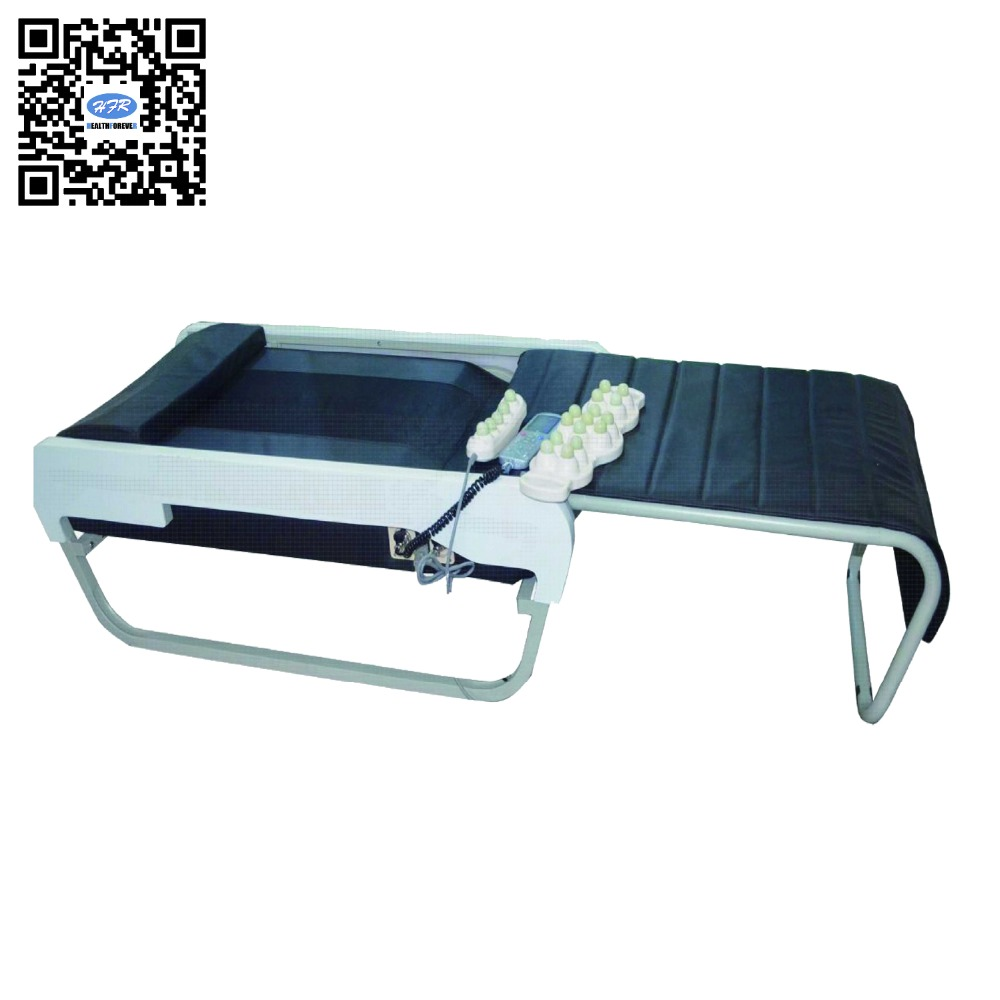 Online Buy Wholesale Thermal Massage Bed From China