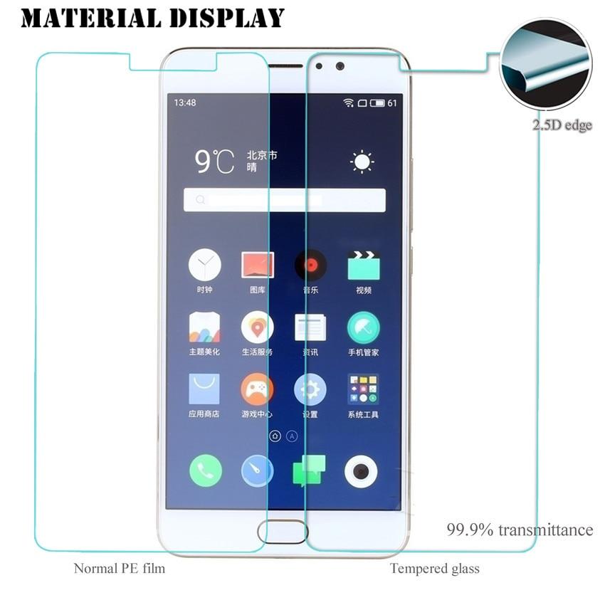 2 unids / lote X98 Air Glass Protectores de Pantalla Para Teclast P98 - Accesorios para tablets - foto 3