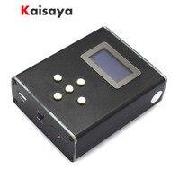 Zishan DIY Z3 HIFI DSD Professional MP3 HIFI Music Player Headphone Oled Amplifier DAC AK4490 DSD256