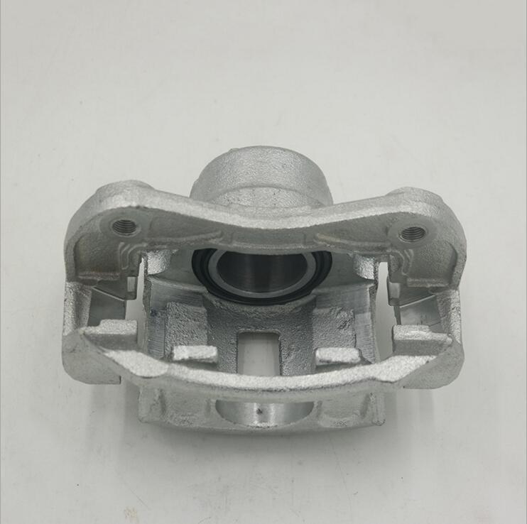Brake caliper for 2007 Hyundai Accent FRONT LEFT 58180-1GA00 hyundai accent hatchback ii бу москва
