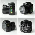 Invisible Mini Camera Y2000 480P HD Webcam Video Voice Recorder Micro Cam Smallest Camara DV Digital WebCam Free Shipping