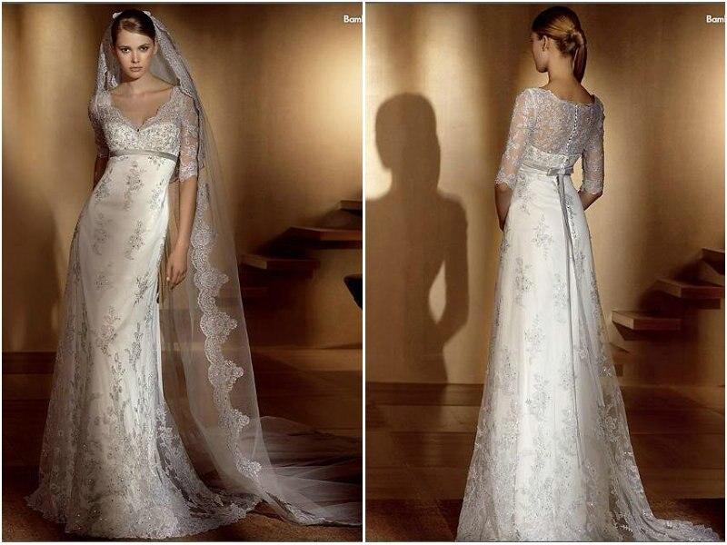 New Arrival Gorgeous Lace Mermaid Wedding Dresses Dubai African