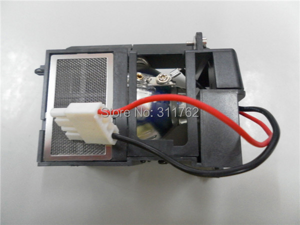 Lamtop  SP-LAMP-009 for C109 compatible bare lamp with housing sp lamp 009 compatible lamps with housing for infocu s x1 x1a lpx1 lpx1 educator lpx1a ls4800 sp4800 c109 happyabte