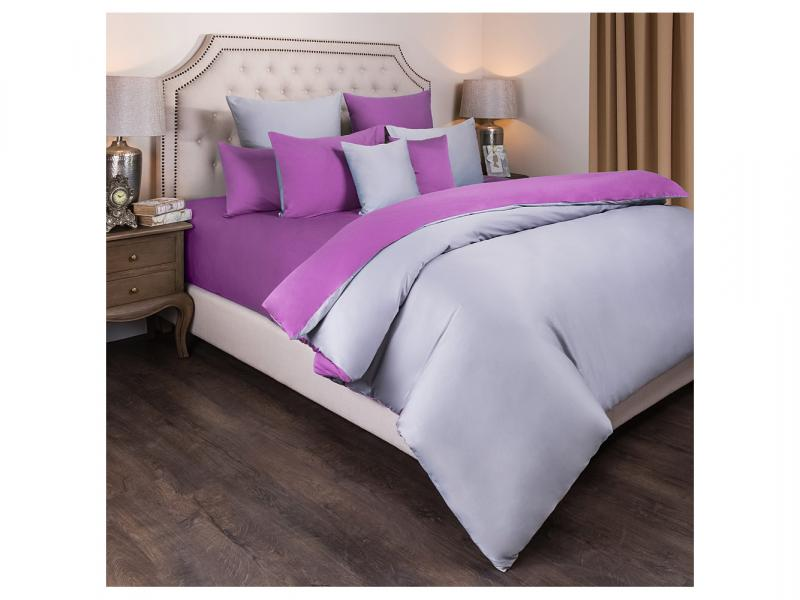 Bedding Set double-euro SANTALINO, MOSAIC, Gray