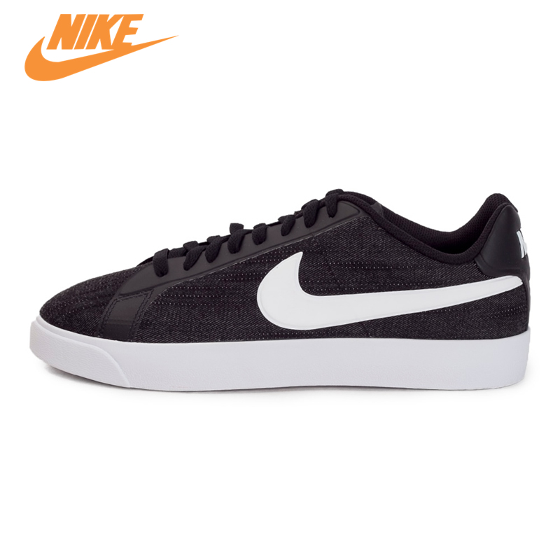 Original New Arrival 2017 Authentic NIKE COURT ROYALE LW CANVAS Men's Skateboarding Shoes Sneakers Trainers original new arrival authentic nike classic men s comfortable skateboarding shoes sneakers