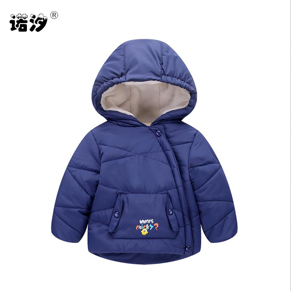 Winter Coats for Kids 1-4 T,
