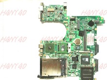 for hp nx6325 laptop motherboard 430864-001 ddr2 6050a2030501-mb-a05 Free Shipping 100% test ok nokotion mbaua01001 mb aua01 001 for acer aspire 5535 5235 laptop motherboard 48 4k901 021 socket s1 ddr2 free cpu