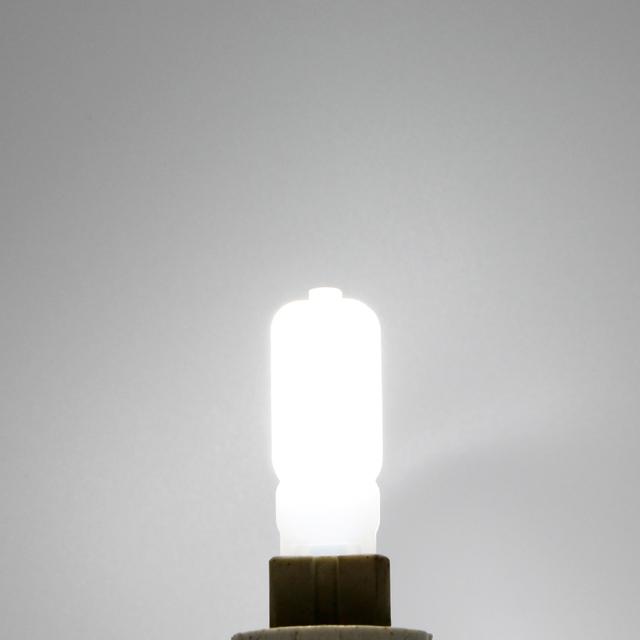 Mini G9 Led Light AC 220V bulb SMD 2835 Spotlight For Crystal Chandelier Replace 30W 40W 50W Halogen Lamp 360 Degree Lighting