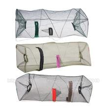 Сетчатую креветок сети, drift клетку поймать crawdad ролях dip ловушка гольян
