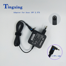 New Laptop AC Power Adapter 19V 2.37A 3.0*1.1mm  45W ADP-45AW Charger For Asus ZenBook UX21 UX21K UX21E UX31 UX31E UX32 цена и фото