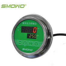 electronic pressue intergrated digital display indicator pressure switch PIC-3A2