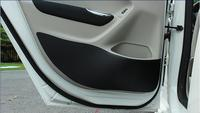 Lane Legend Case For Peugeot 2008 Car Door Protector Side Edge Protection Pad Carbon Fiber Car