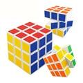 Profesional a Estrenar Educativos Cubos Mágicos 3x3x3 Puzzle Cube Velocidad Estrés Relevista Magicos Educativo Juego de Puzzle los niños de Juguete