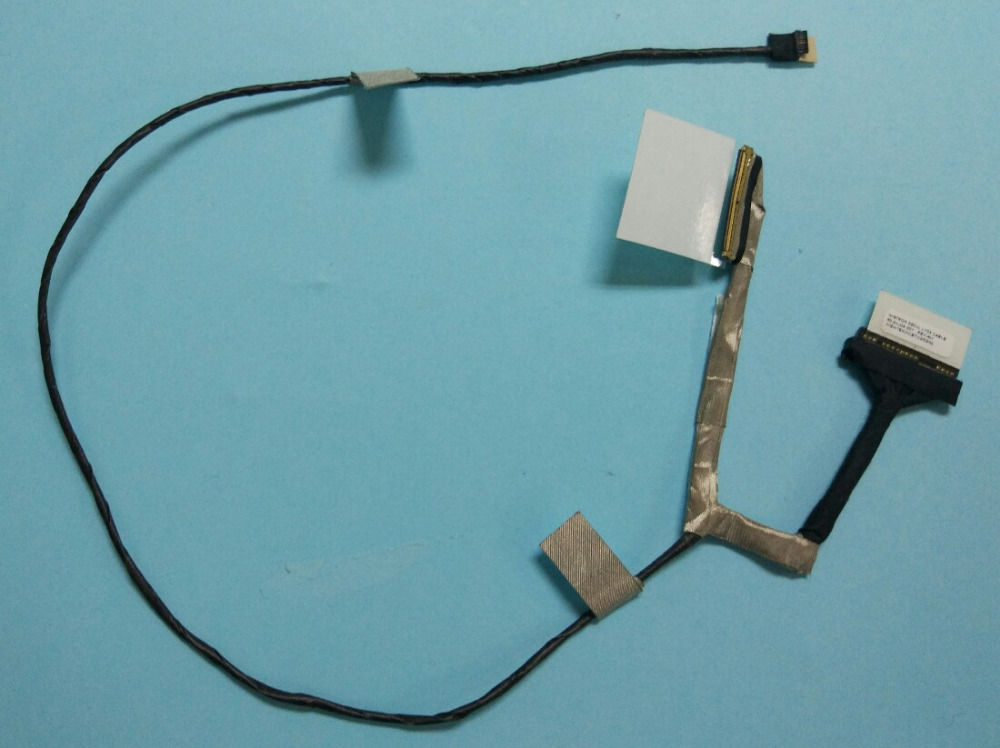 New SONY VAIO SVT131 SVT131A11L SVT131A11M Z31UL 50.4XM01.002 LED LCD LVDS Cable