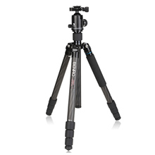 Benro C3282TV3 Carbon Fiber Camera Tripod Professional Monopod Flexible Tripod For Camera Max Load 25kg .Global Free Shipping