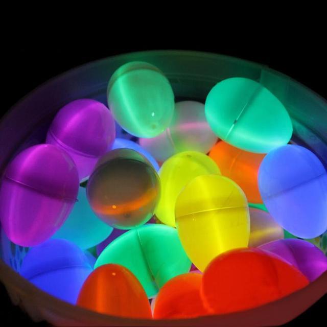 Fluorescent Egg for Easter Gift candy box Fluorescent Easter Egg Play Children Kid Toy & Fluorescent Egg for Easter Gift candy box Fluorescent Easter Egg ... Aboutintivar.Com
